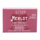 Rinse Bath & Body Merlot Mini Soap