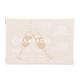 Rinse Bath & Body Champagne Mini Soap