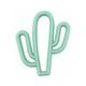 Itzy Ritzy Cactus Silicone Teether