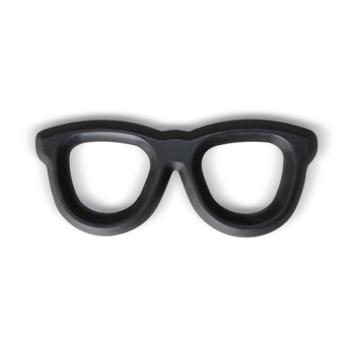 Itzy Ritzy Eyeglasses Silicone Teether