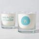 Vital Industries Beach House Candle - Sand Dollar