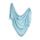 Copper Pearl Knit Swaddle Blanket Sonny