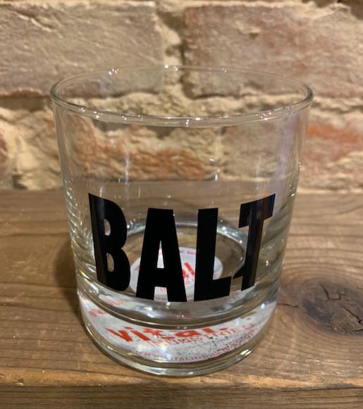 Vital Industries BALT Rocks Glass