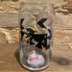 Vital Industries Black Maryland Chevron Can Pint Glass