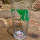 Vital Industries Green Maryland Pint Glass