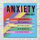 FUN CLUB Anxiety Pen Set