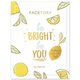 FaceTory Be Bright Be You Brightening Foil Mask
