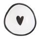 Creative Brands Heart Ring Dish