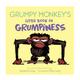 Penguin Randomhouse Grumpy Monkey's Little Book of Grumpiness Board Book