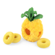 P.L.A.Y. Pet Lifesytle and You Paws Up Pineapple Dog Toy