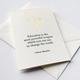 Steel Petal Press Change the World Graduation Card