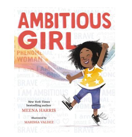 Hachette Ambitious Girl