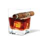 Corkcicle. Cigar Glass