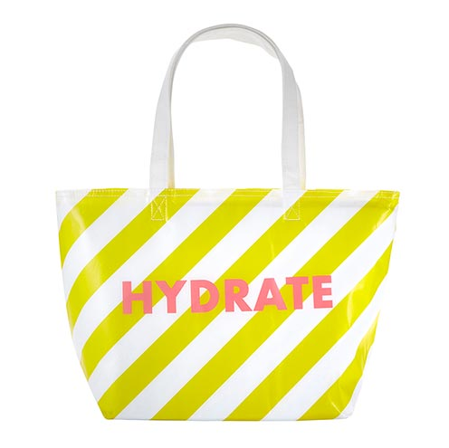 Creative Brands Insulated Cooler Bag - Hydrate