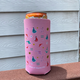 Dogs of Charm City Maryland Icon Tall Can Koozie