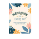 Hachette Inspiration for Every Day Quote Book