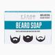 Rinse Bath & Body Beard Bar Facial Mini Soap