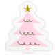 Creative Brands Cocktail Napkin - Holiday Tree