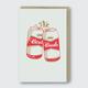 Pike Street Press Best Buds Beers Card