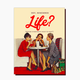 OffensiveDelightful Life Before Card
