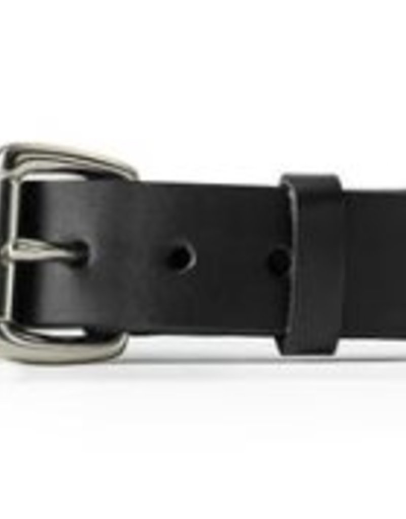 FILSON FILSON 1-1/4 leather belt