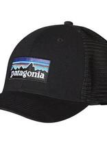PATAGONIA PATAGONIA P-6 Logo Trucker Hat