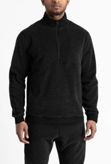 Reigning Champ REIGNING CHAMP Knit Polartec Fleece Half Zip Pullover