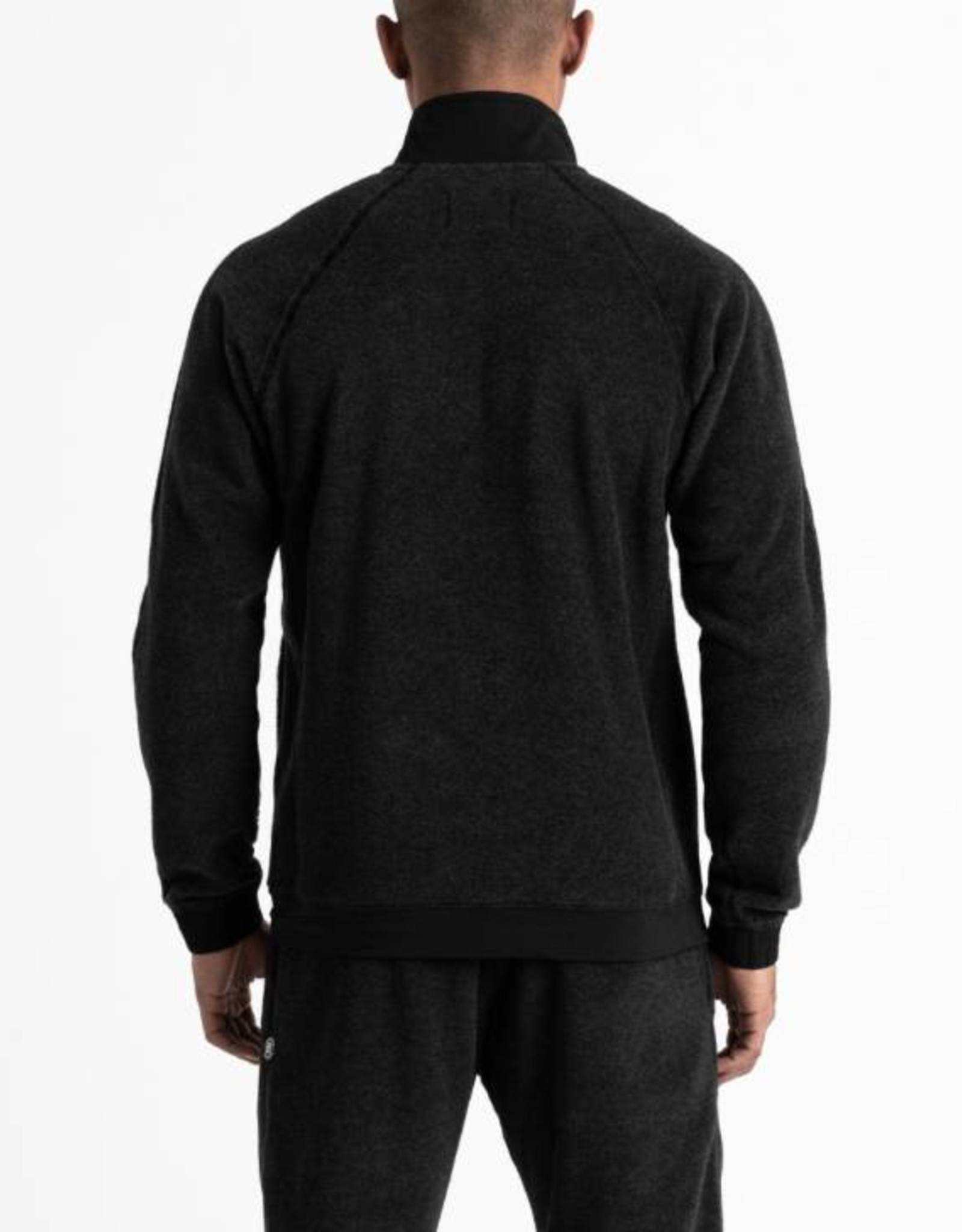Reigning Champ REIGNING CHAMP Knit Polartec Fleece Half Zip Pullover