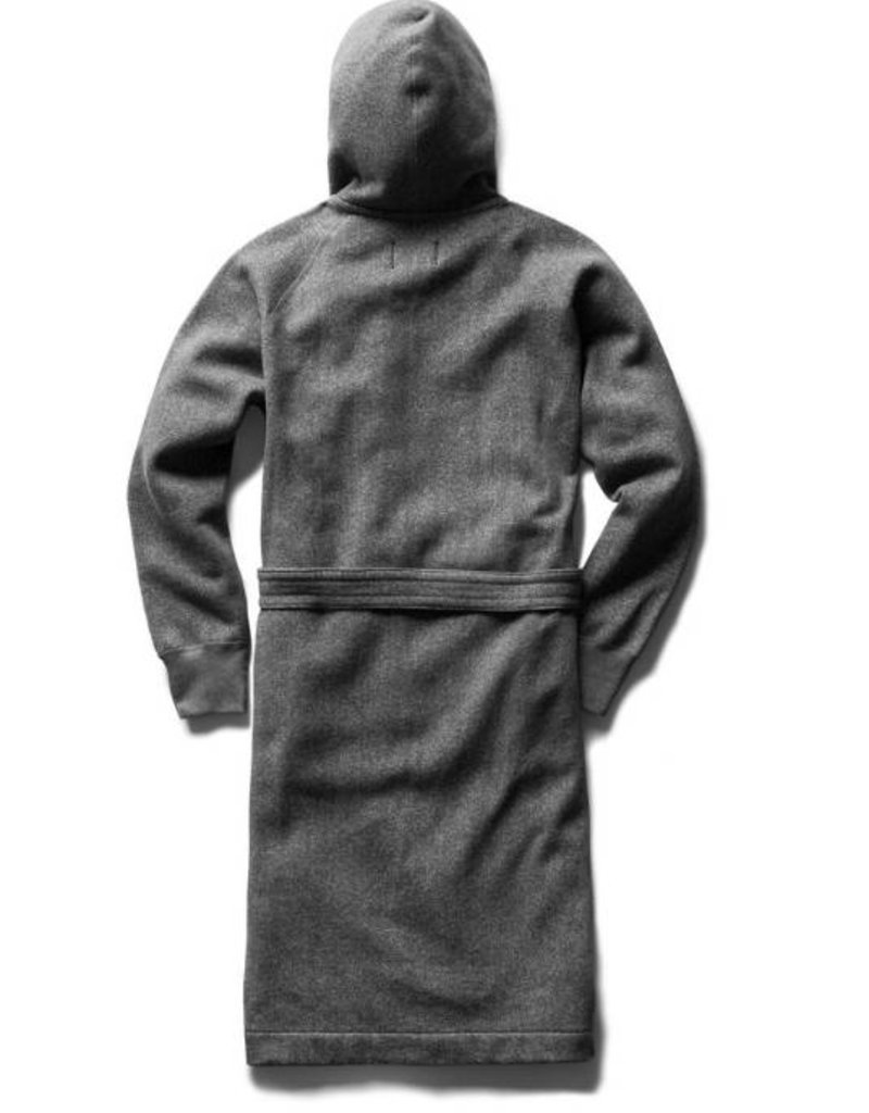 Reigning Champ REIGNING CHAMP tiger fleece robe