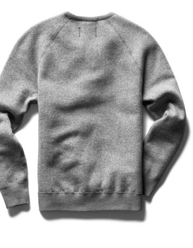 Reigning Champ REIGNING CHAMP Tiger Fleece Crew