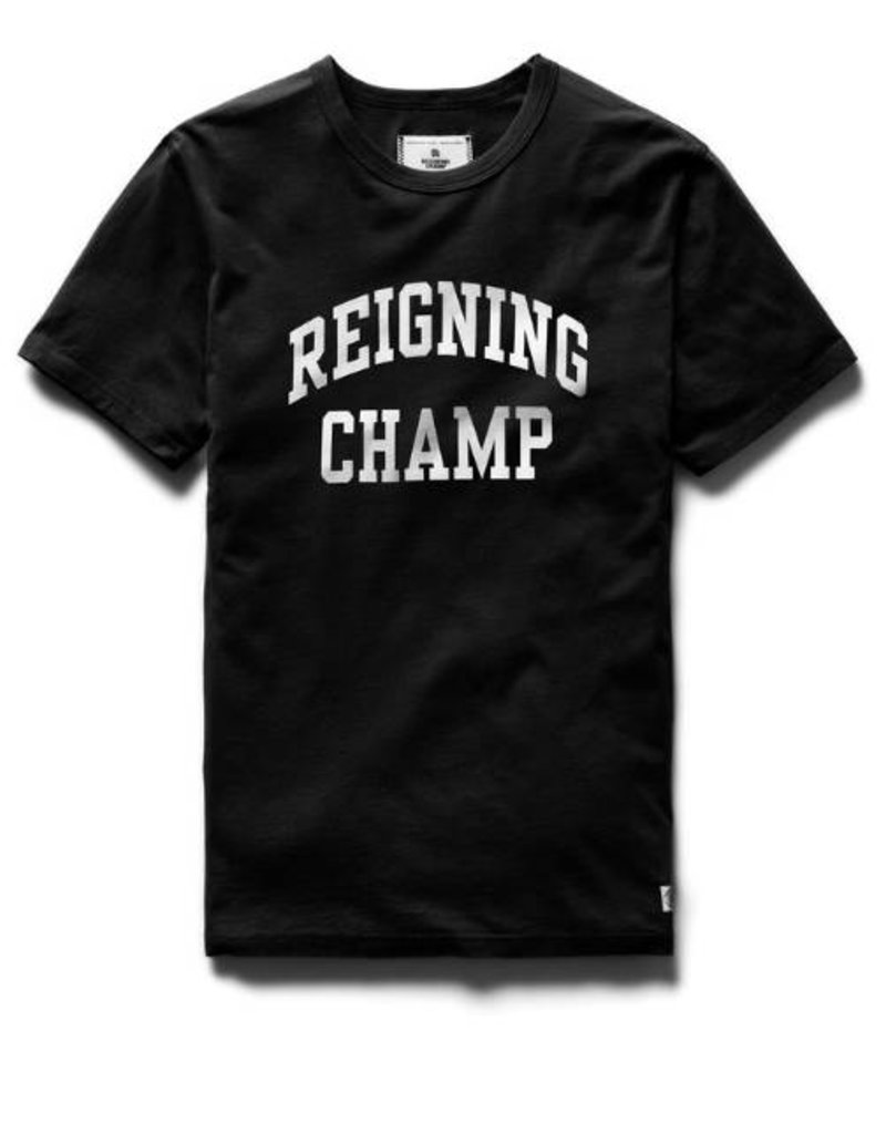 Reigning Champ REIGNING CHAMP ivy league t-shirt