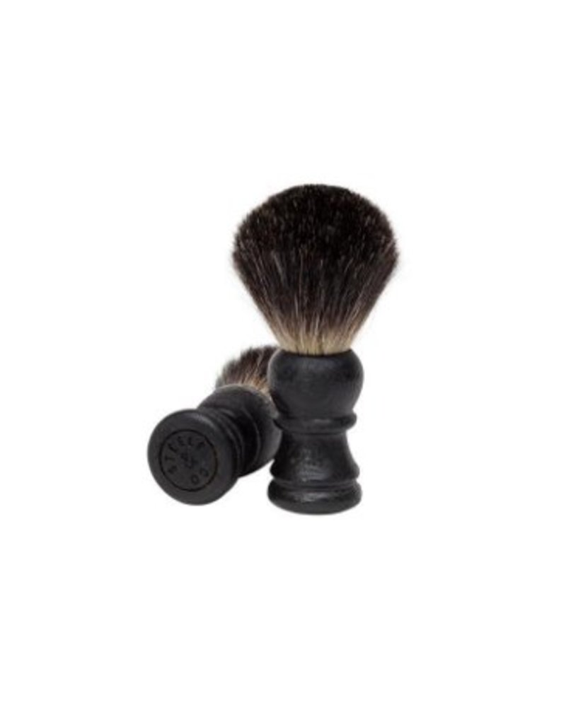 Steele and Co STEELE AND CO Badger Shave Brush