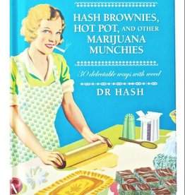 MARY JANES POT BROWNIES
