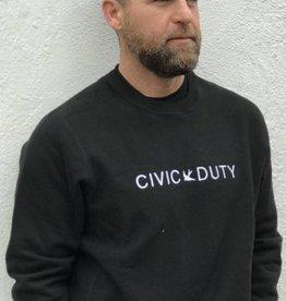 CIVIC DUTY Premium Crew