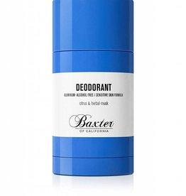 Baxter of CA BAXTER OF CA deodorant
