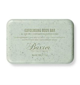 Baxter of CA BAXTER OF CA Exfoliating Bar