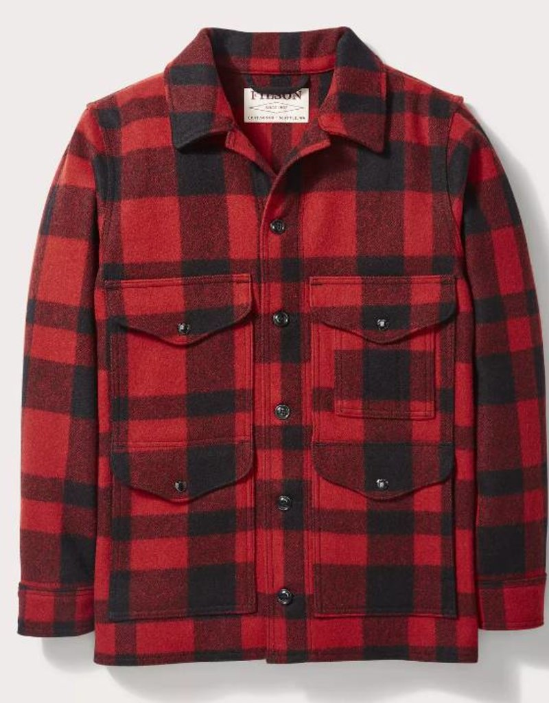 FILSON FILSON Mackinaw Cruiser