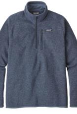 PATAGONIA PATAGONIA M Better Sweater 1/4 Zip