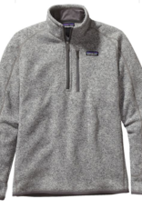 PATAGONIA PATAGONIA M better sweater 1/4 zip