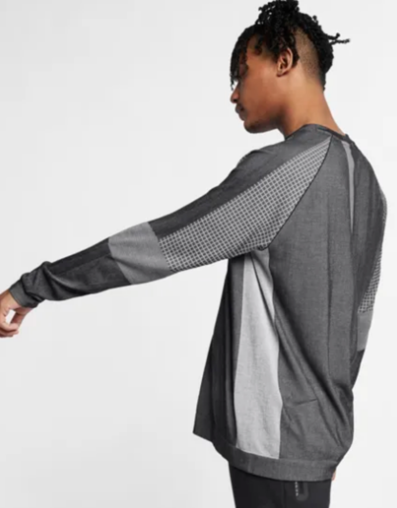 Nike NIKE Long Sleeve Knit