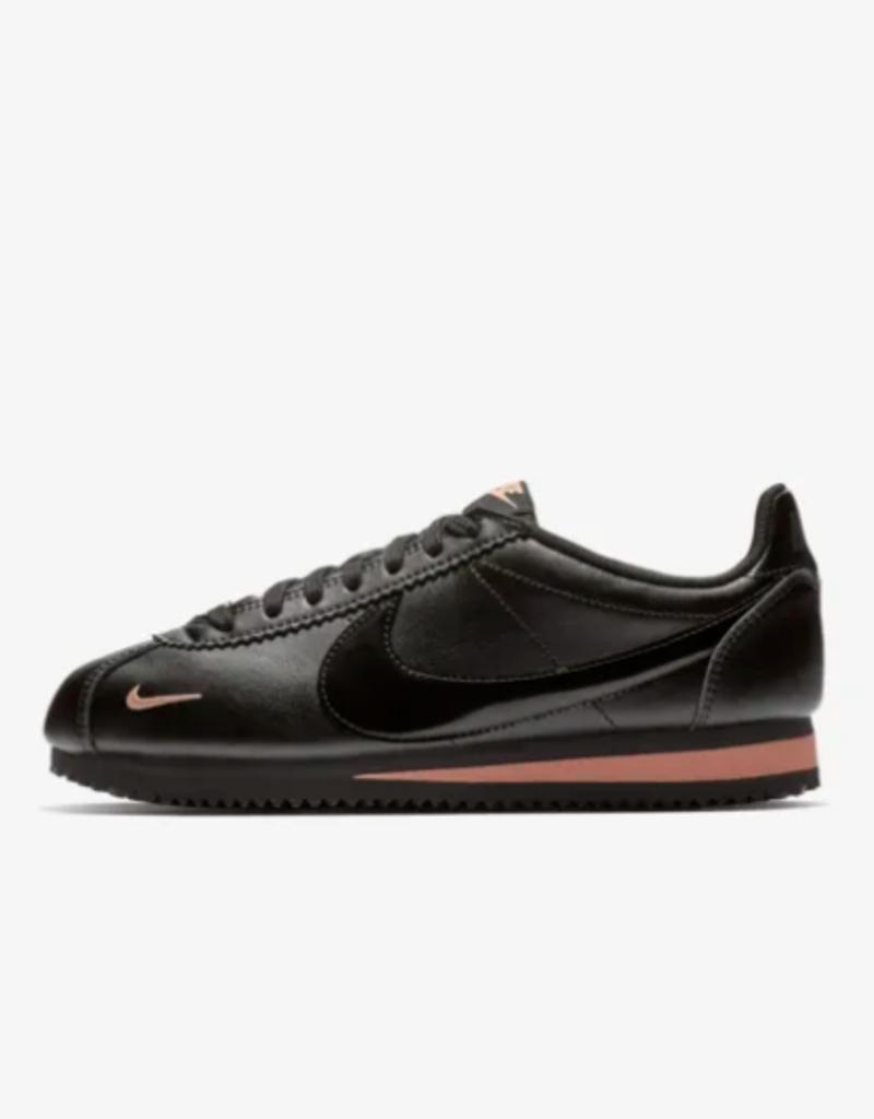 Nike NIKE women's classic cortez premium