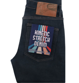 Naked & Famous Denim NAKED AND FAMOUS Super Guy Kinetic Stretch