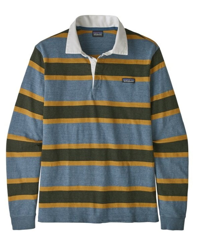 PATAGONIA PATAGONIA L/S lightweight rugby shirt