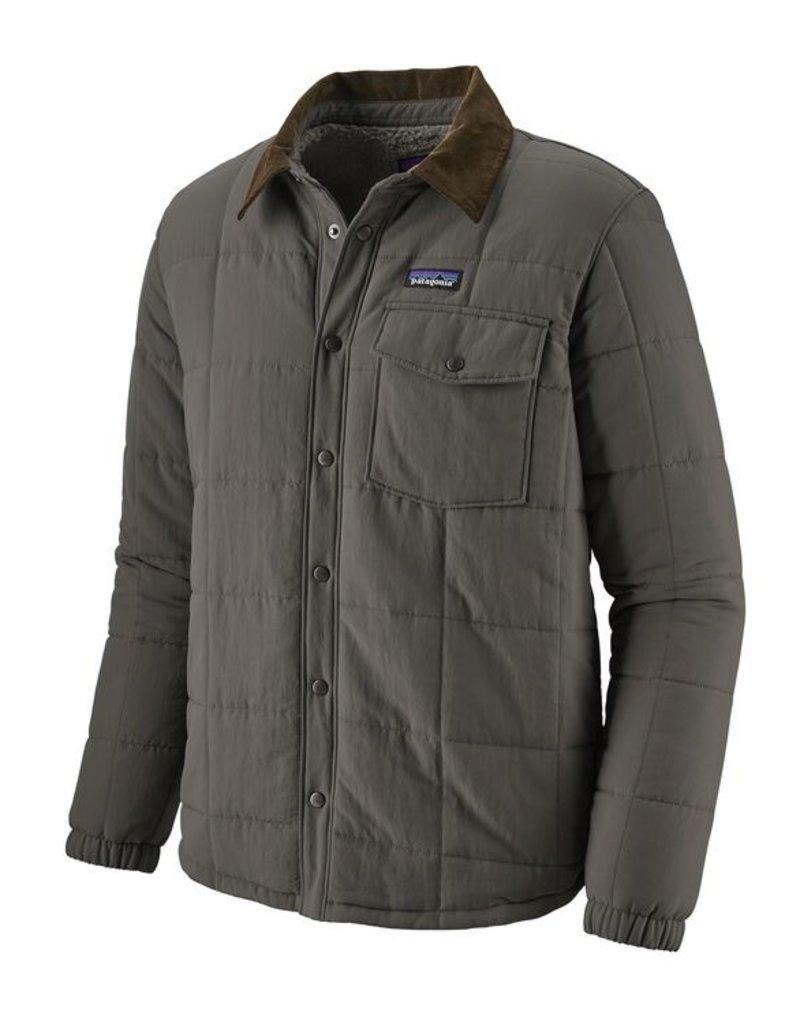 PATAGONIA PATAGONIA Isthmus Quilted Shirt Jacket