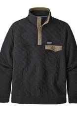 PATAGONIA PATAGONIA Organic Cotton Quilt Snap Pullover