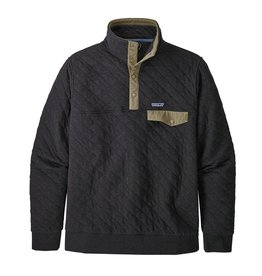 PATAGONIA PATAGONIA Organic Cotton Quilt Snap Pullover