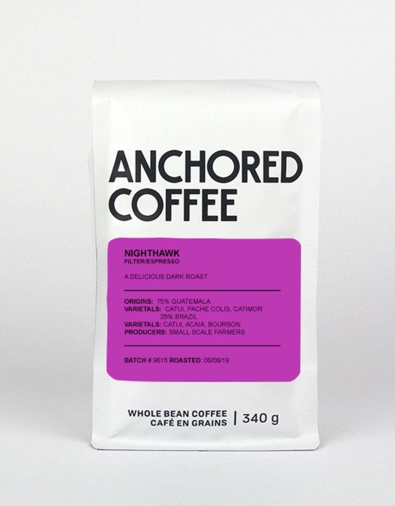 Anchored Coffee ANCHORED COFFEE nighthawk