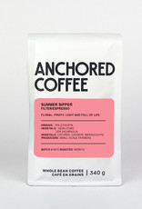 Anchored Coffee ANCHORED COFFEE summer sipper