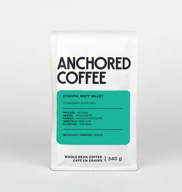 Anchored Coffee ANCHORED COFFEE Ethiopia - Misty Valley Filter