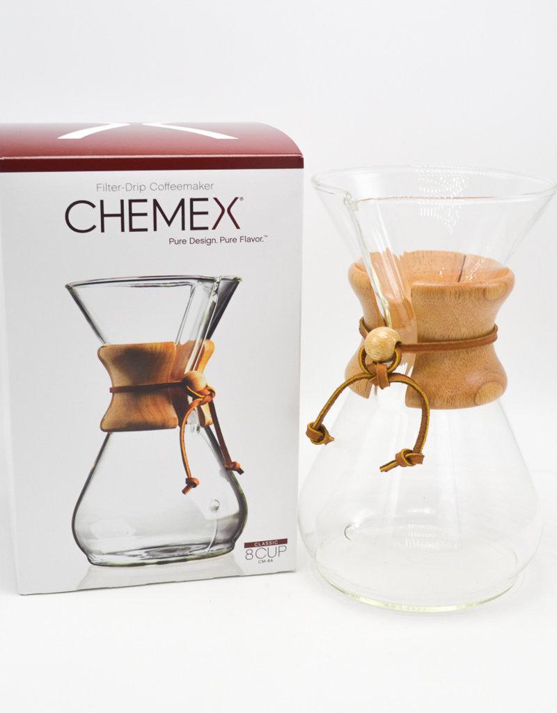 Chemex CHEMEX Classic 8 Cup